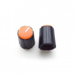 11mm D-shaft knob